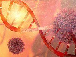 cancro e genomica