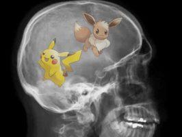 Pokèmon e cervello