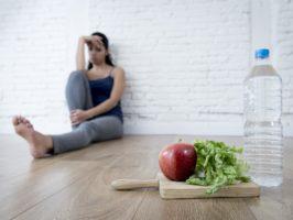 cancro e problemi alimentari
