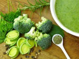 verdure crucifere e cancro