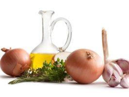 prevenzione cancro al seno : focus su cipolle e aglio