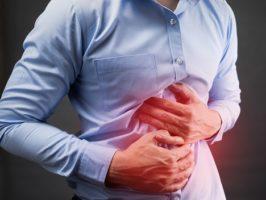 cancro dell'intestino